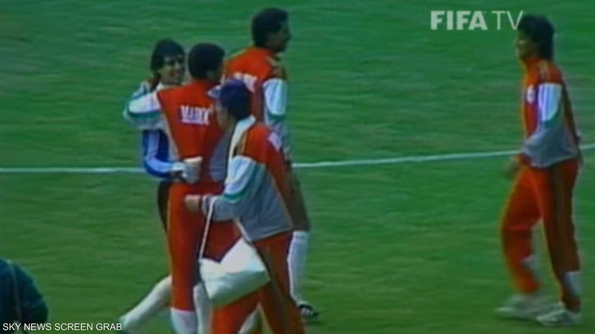 المغرب ومونديال 86.. حنين إلى الماضي وحسرة على الحاضر