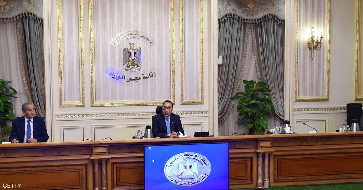 مصر.. 7 تجارب سريرية لعلاجات كورونا   أخبار سكاي نيوز عربية