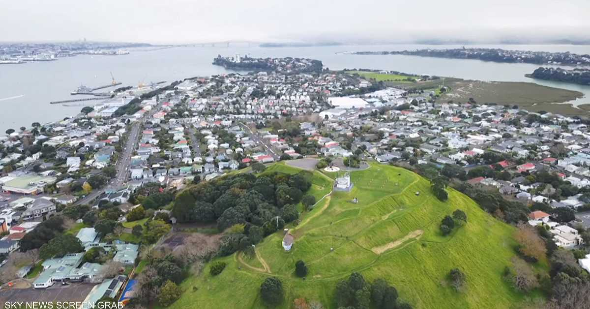 زلزال يضرب عاصمة نيوزيلندا.. ومخاوف من