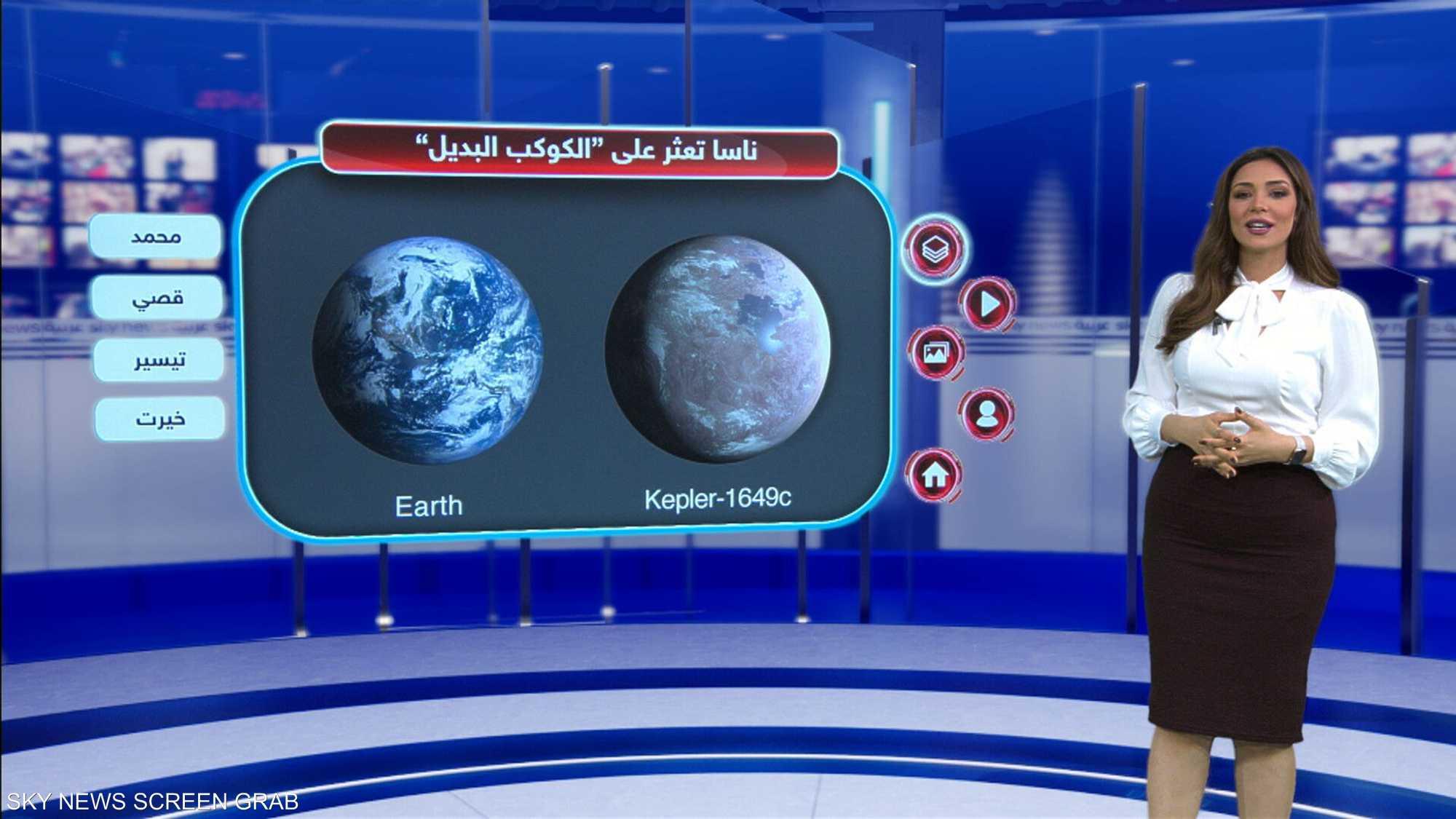 علماء الفلك يعثرون على الكوكب الأكثر شبها بالأرض