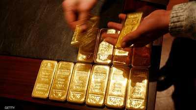 الذهب يبلغ أعلى مستوى في أسبوع