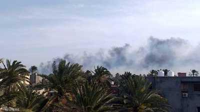 أوروبا تدعو إلى هدنة إنسانية في ليبيا