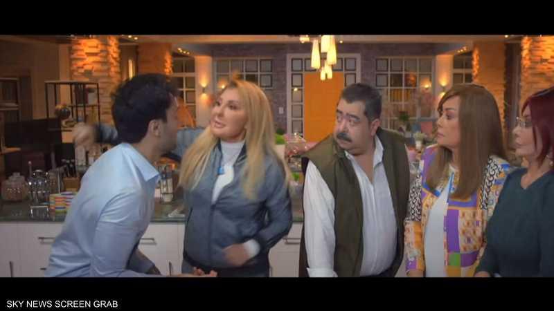 أبرز المسلسلات المصرية في رمضان 2020