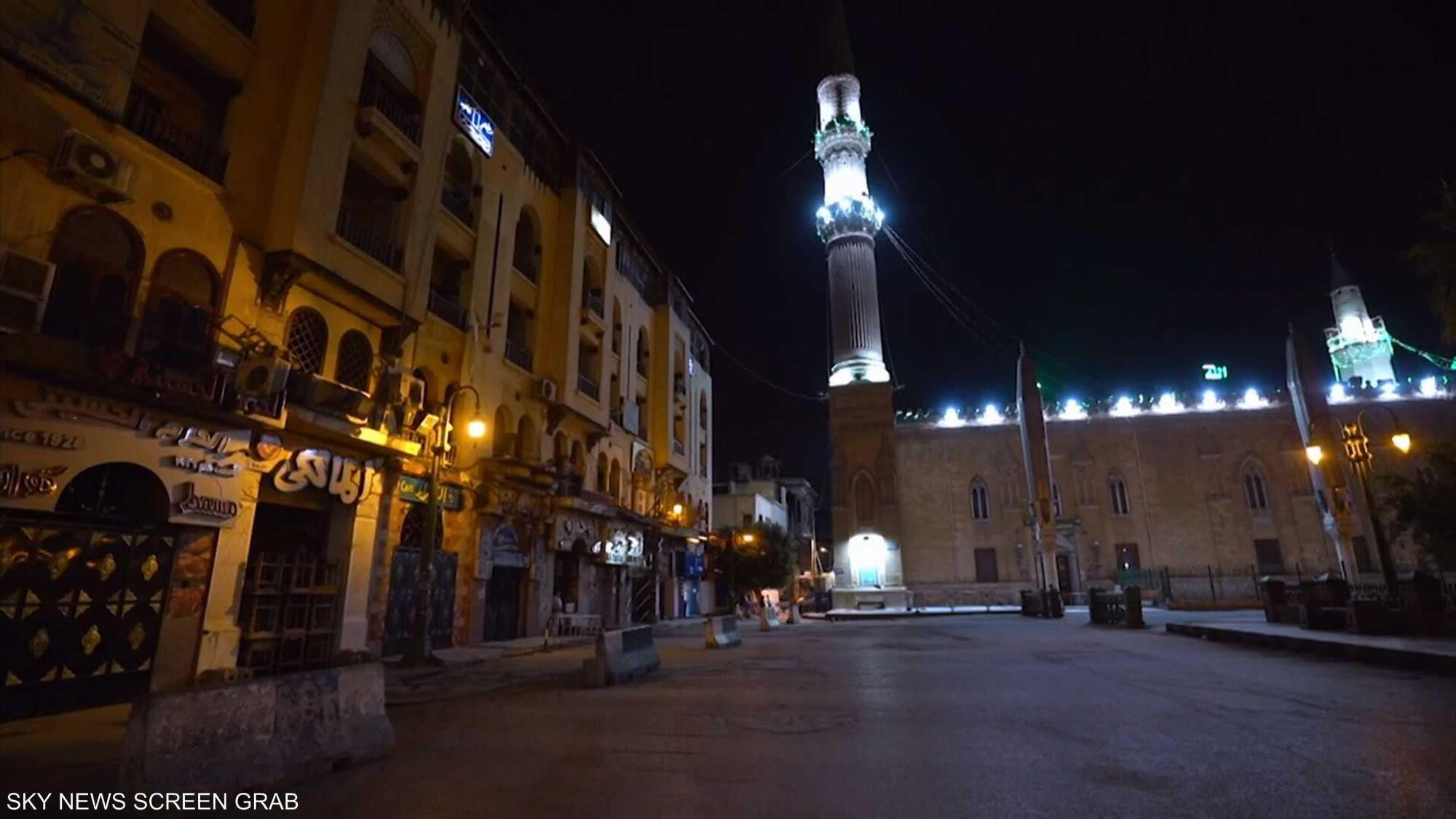 أجواء رمضان ملبدة بغيوم كورونا