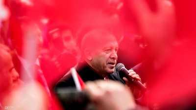 """""""كورونا سياسية"""".. كيف قسّم أردوغان تركيا بيديه؟"""
