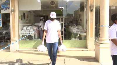 السعودية.. متطوعون يوصلون إفطار الصائمين إلى المنازل