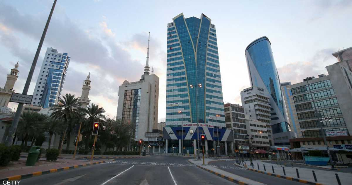 وفاة ثاني طبيب بفيروس كورونا في الكويت   أخبار سكاي نيوز عربية