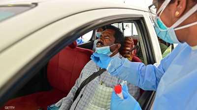 الإمارات تتوسع في فحوصات كورونا وحالات الشفاء تفوق الإصابات
