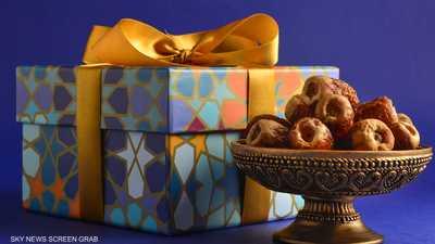 أفكار مميزة وبسيطة لاختيار الهدايا في رمضان