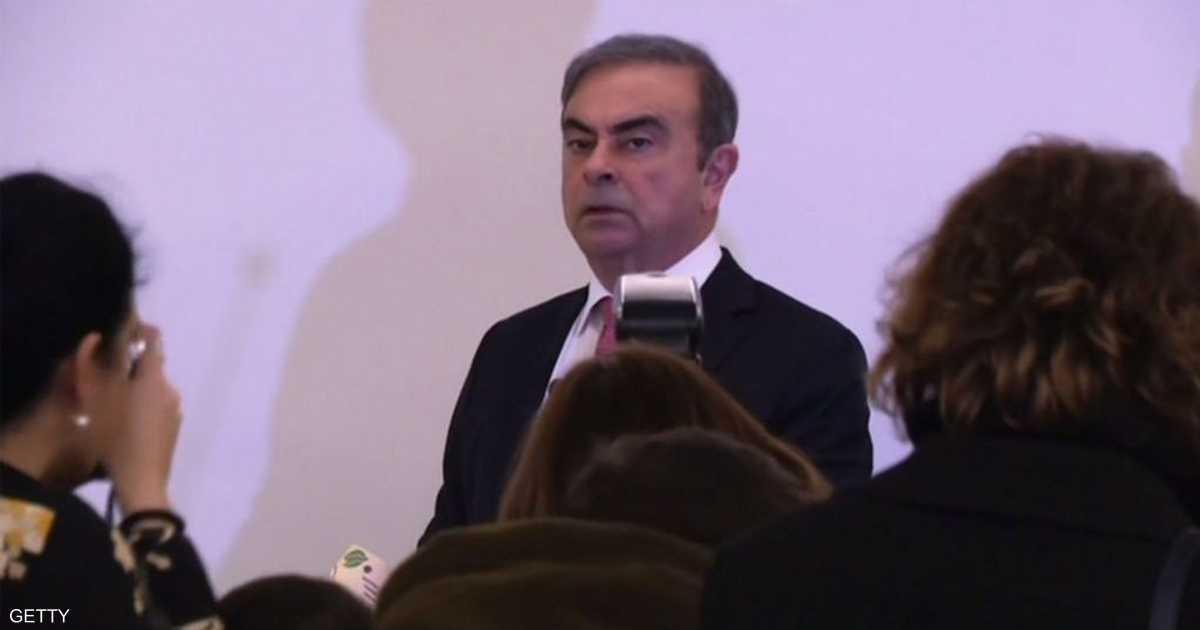 قضية غصن للواجهة مجددا في تركيا.. اتهام 7 أشخاص بتهريبه   أخبار سكاي نيوز عربية