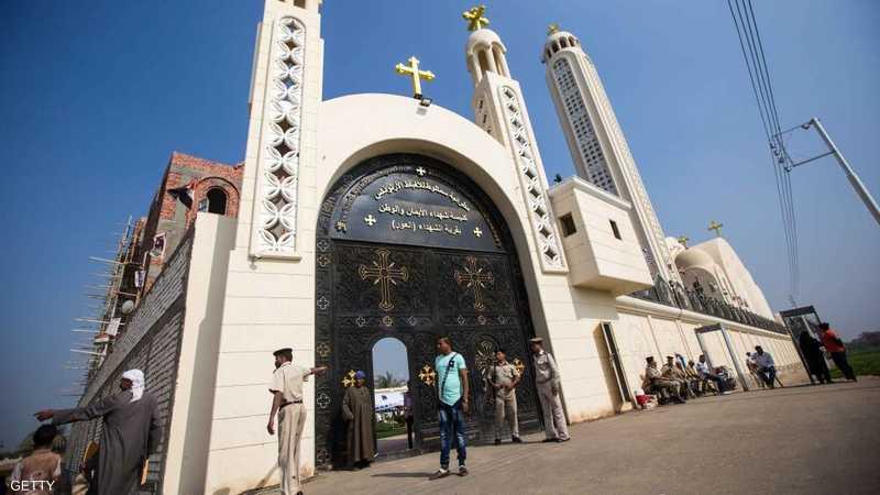 """مصر.. الأمن ينفي مزاعم مقتل قبطية ويكشف حقيقة """"الجثمان"""" 1-1344242"""