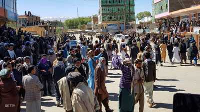أفغانستان.. 5 قتلى مدنيين في هجوم لحركة طالبان