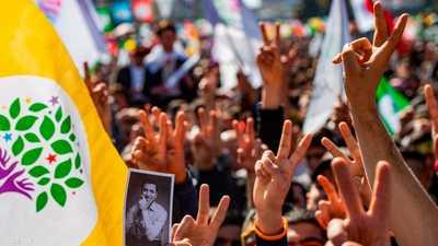 تحالف أردوغان يصعد.. الشعوب الديمقراطي في مرمى الإغلاق
