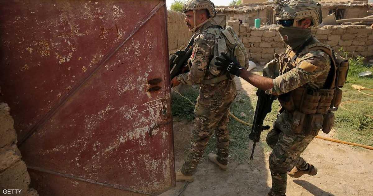 العراق..  كنز معلومات  يحبط  غزوة رمضان  الداعشية   أخبار سكاي نيوز عربية