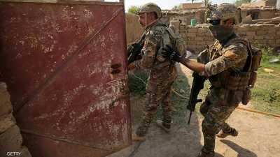 """العراق.. """"كنز معلومات"""" يحبط """"غزوة رمضان"""" الداعشية"""