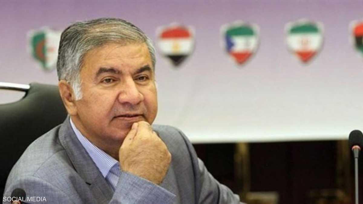 وفاة مندوب إيران لدى منظمة أوبك