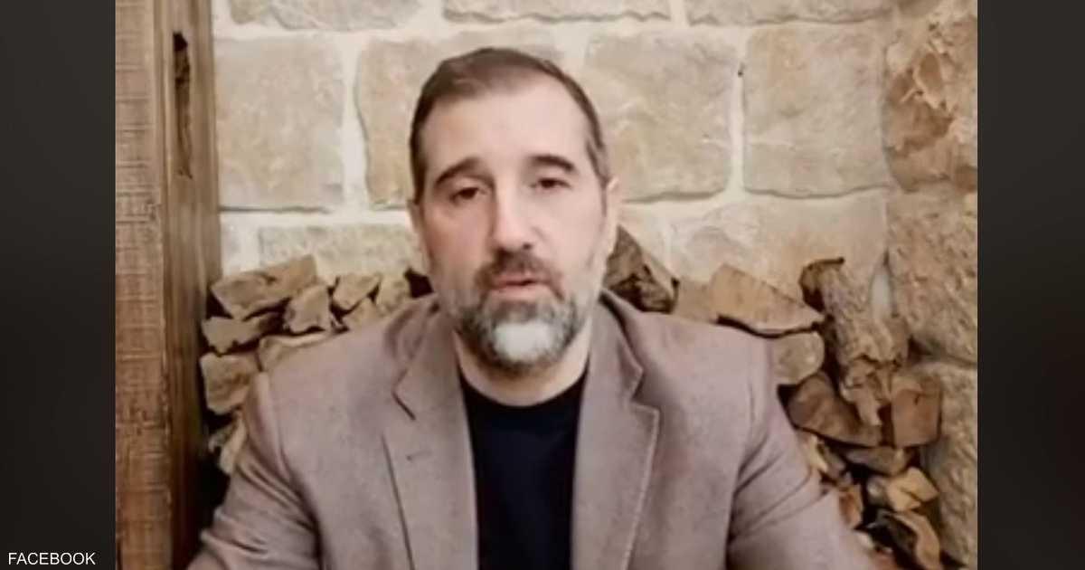 سوريا.. منع رامي مخلوف من مغادرة البلاد   أخبار سكاي نيوز عربية
