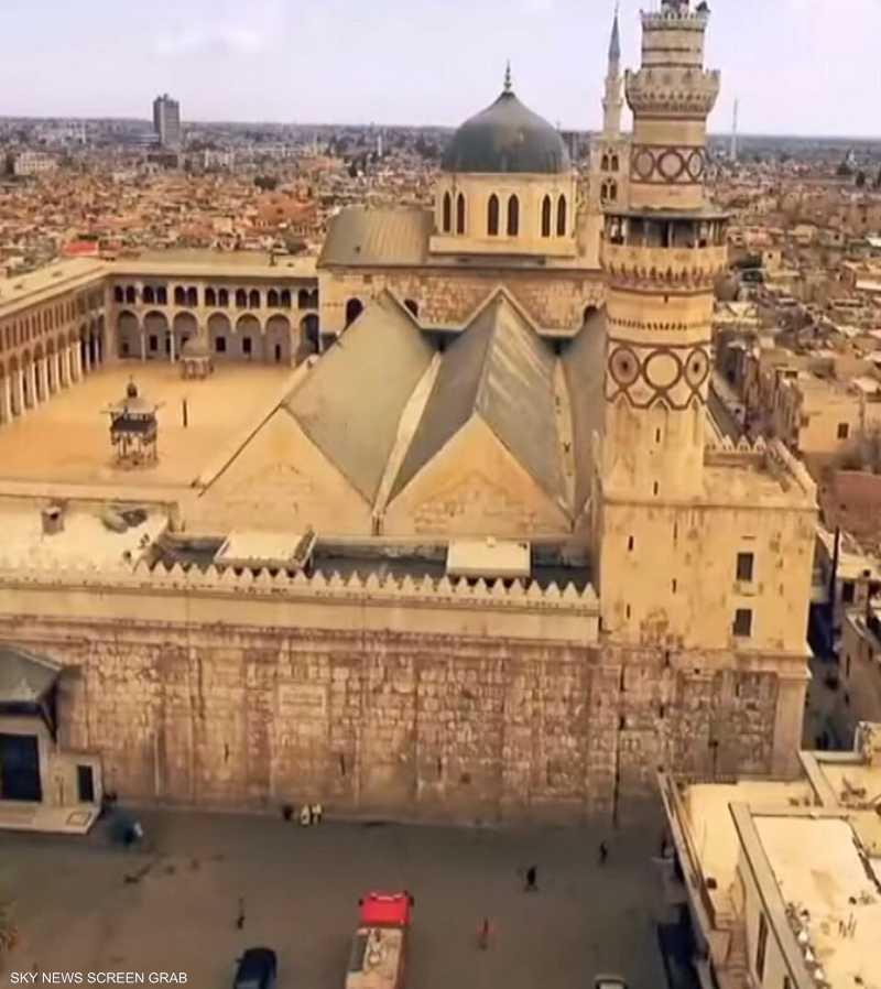 عادات خاصة تميز شهر رمضان في سوريا