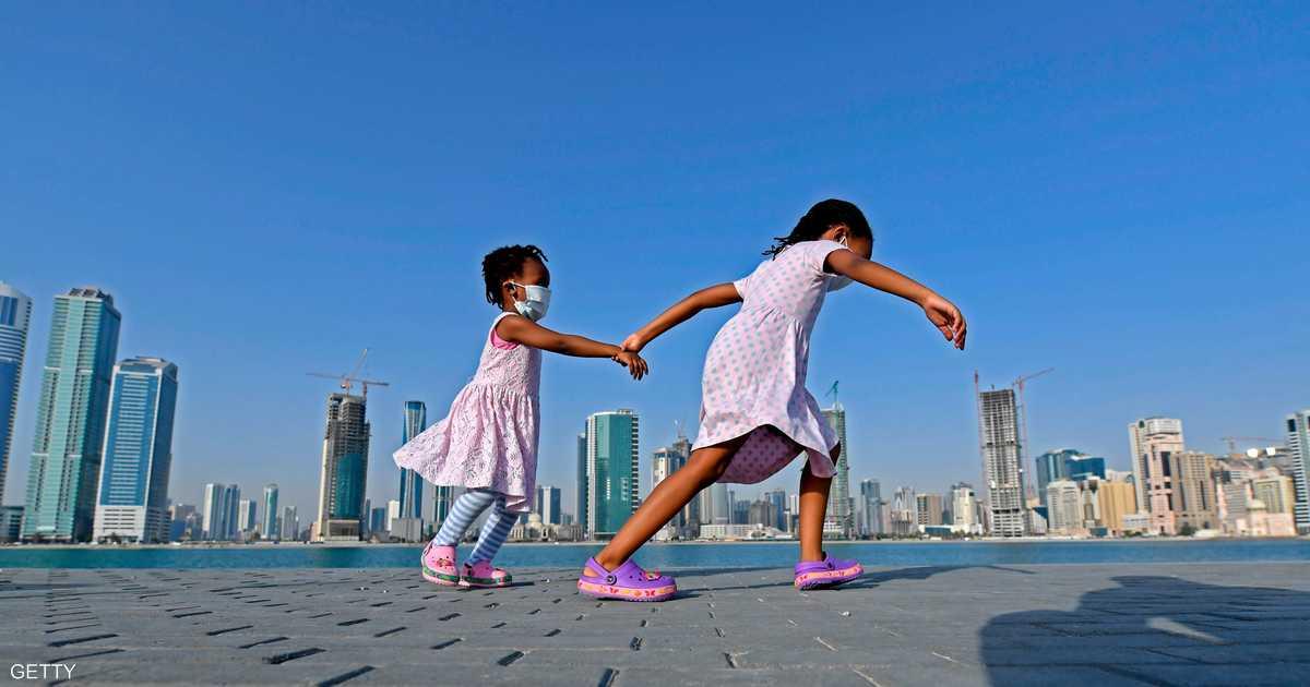 الإمارات تعلن  إجراءات العيد    أخبار سكاي نيوز عربية