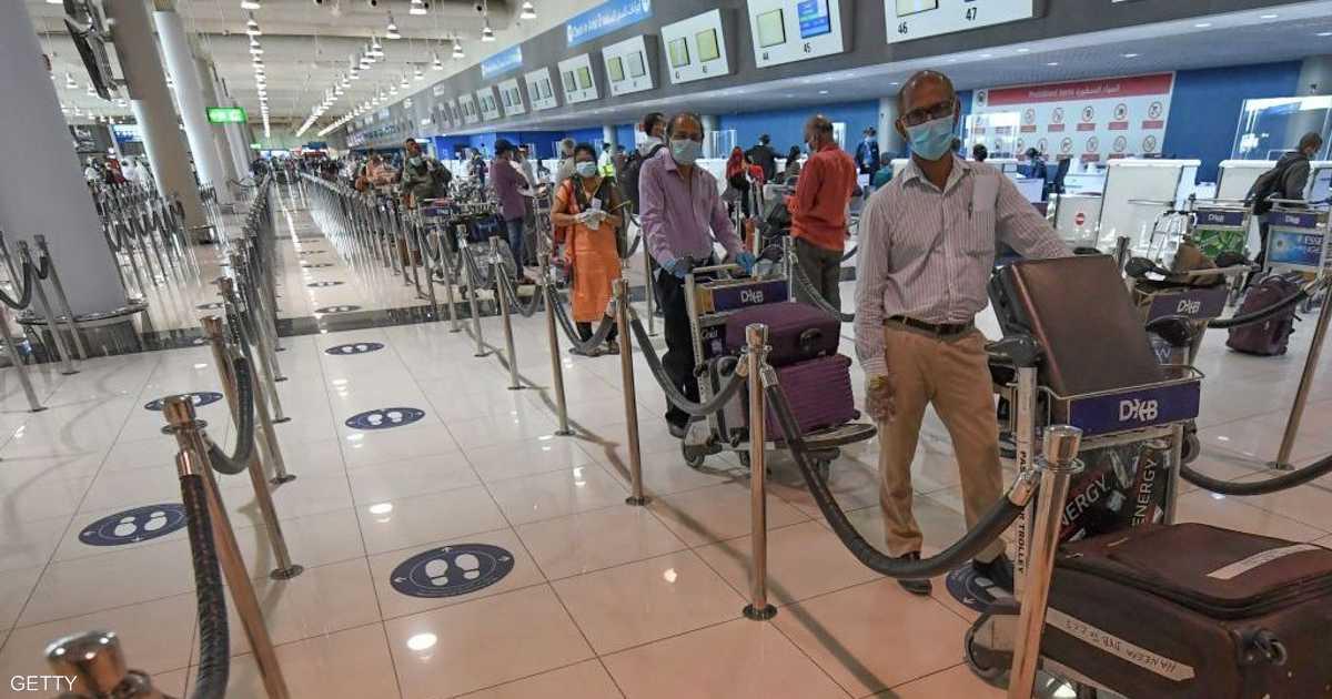 الإمارات ترحب بعودة المقيمين المتواجدين خارج الدولة   أخبار سكاي نيوز عربية