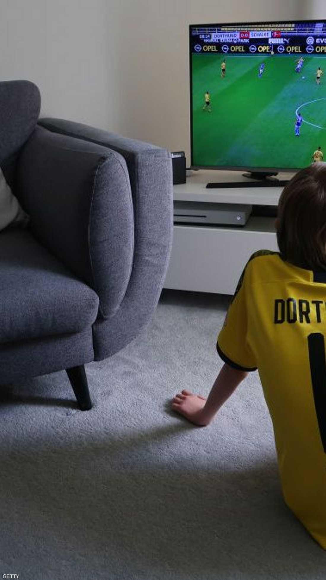 المباريات أعادت الأمل للمشجعين