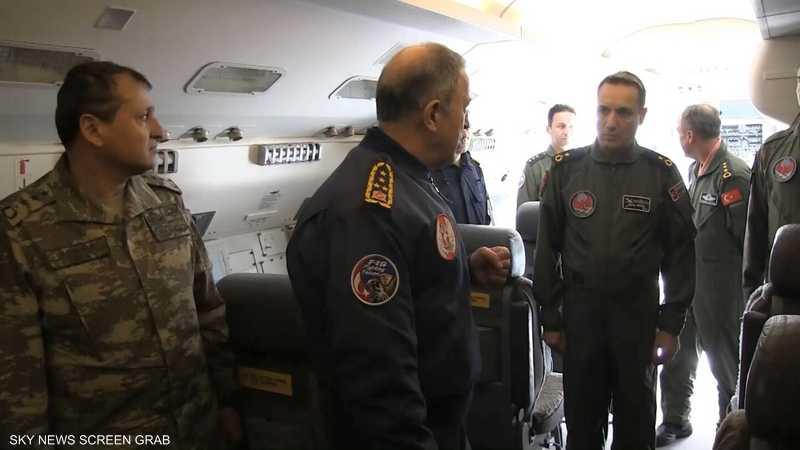 وزير الدفاع التركي: تدخلنا في ليبيا قلب موازين القوى