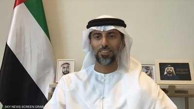 وزير الطاقة الإماراتي: تحسن الطلب العالمي يدعم سوق النفط