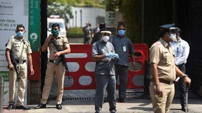 """الهند تحقق في """"ضرب مبرح"""" لمحام اعتقدت الشرطة أنه مسلم"""