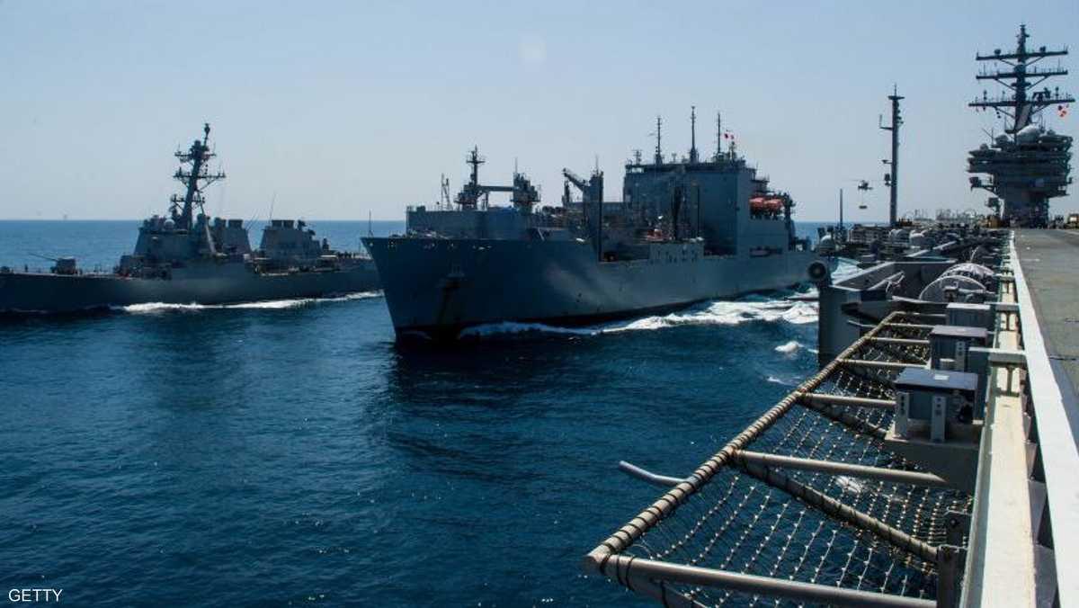 حليف ترامب.. رابع قائد للبحرية الأميركية خلال 6 أشهر