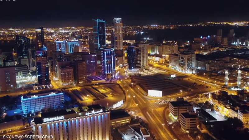 رمضان البحرين
