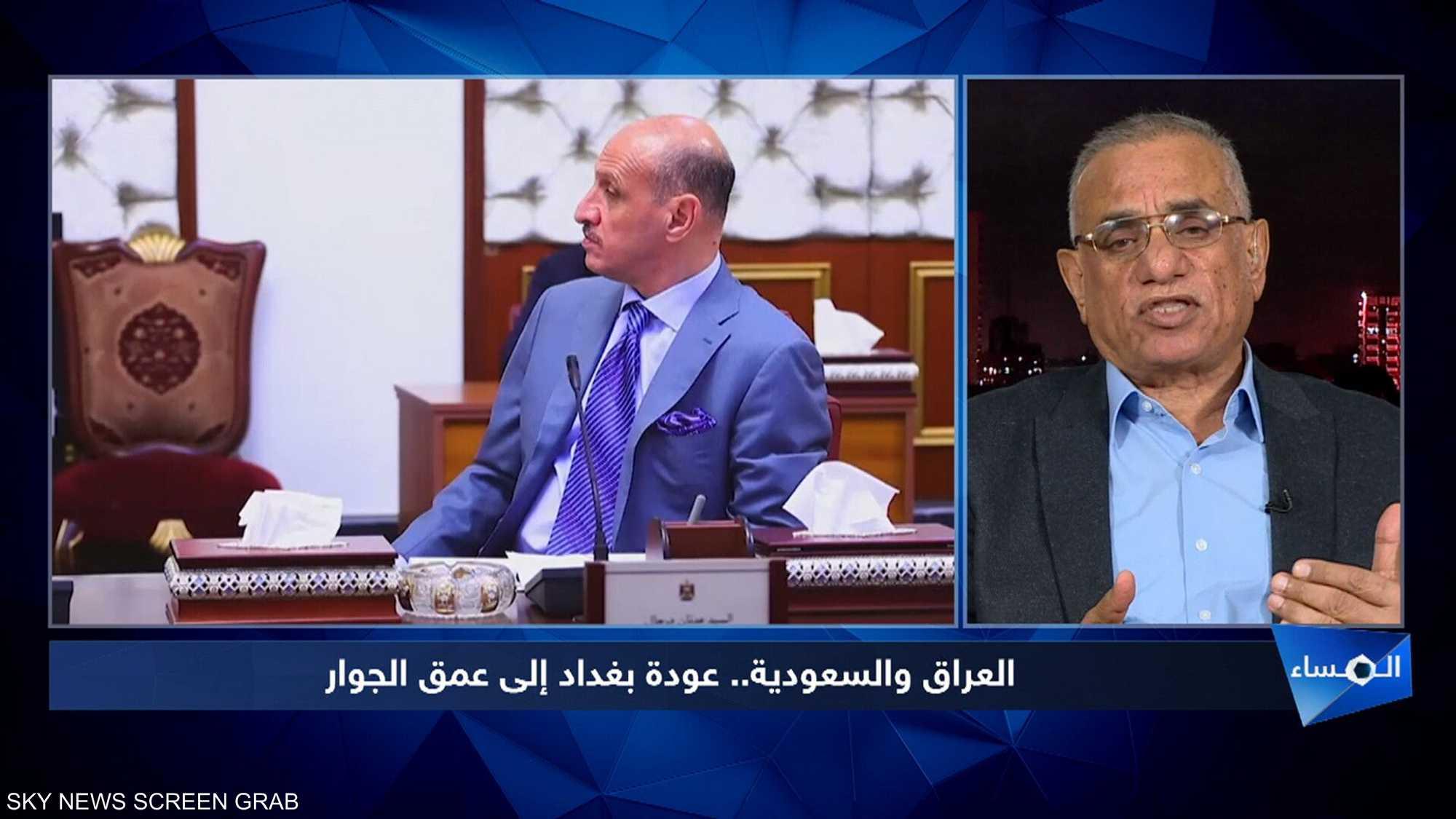 العراق والسعودية.. عودة بغداد إلى عمق الجوار