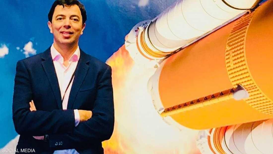 """عالم مغربي يقود بنجاح مهمة غير مسبوقة لـ""""ناسا"""""""