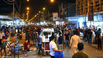 العراق يودع شهر رمضان بأعلى عدد إصابات يومية بكورونا