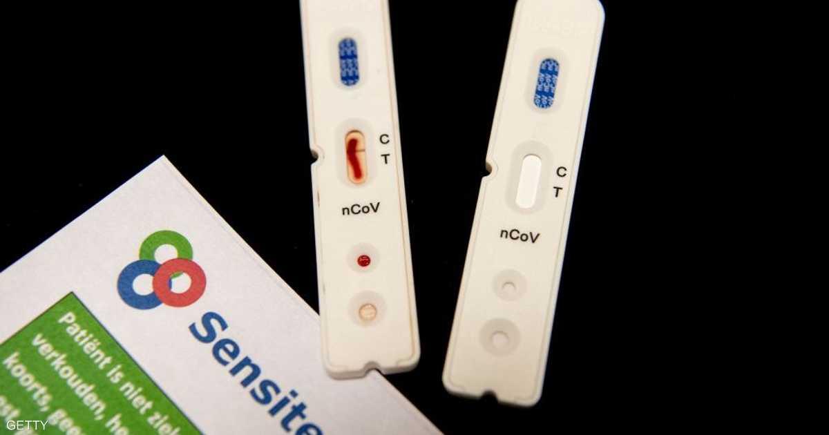 دراسة: المناعة ضد كورونا يمكن أن تستمر 6 أشهر فقط
