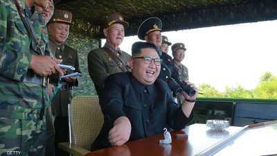 """زعيم كوريا الشمالية يبحث خطوات عسكرية """"مهمة"""""""