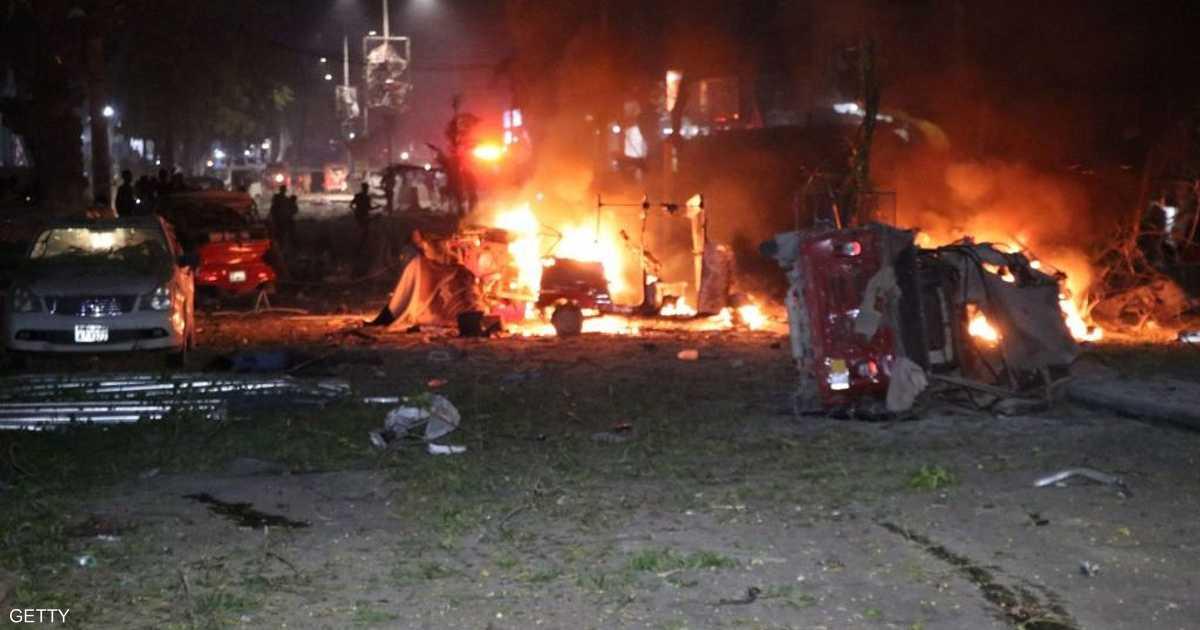 الصومال.. قتلى في انفجار