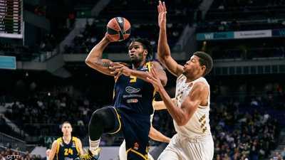 بطولة أندية أوروبا لكرة السلة.. إلغاء من دون بطل