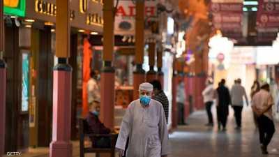 الإمارات..ارتفاع حالات الشفاء من كورونا ورصد مصابين جدد