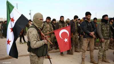 الموت نيابة عن الأتراك في ليبيا.. بيزنس يستغل الفقراء بسوريا