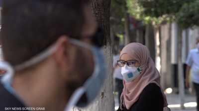 الجزائر تلزم المواطنين بارتداء الكمامات الواقية