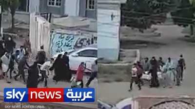 مصر.. عائلة تحاول تهريب جثمان سيدة مشتبه بإصابتها بكورونا