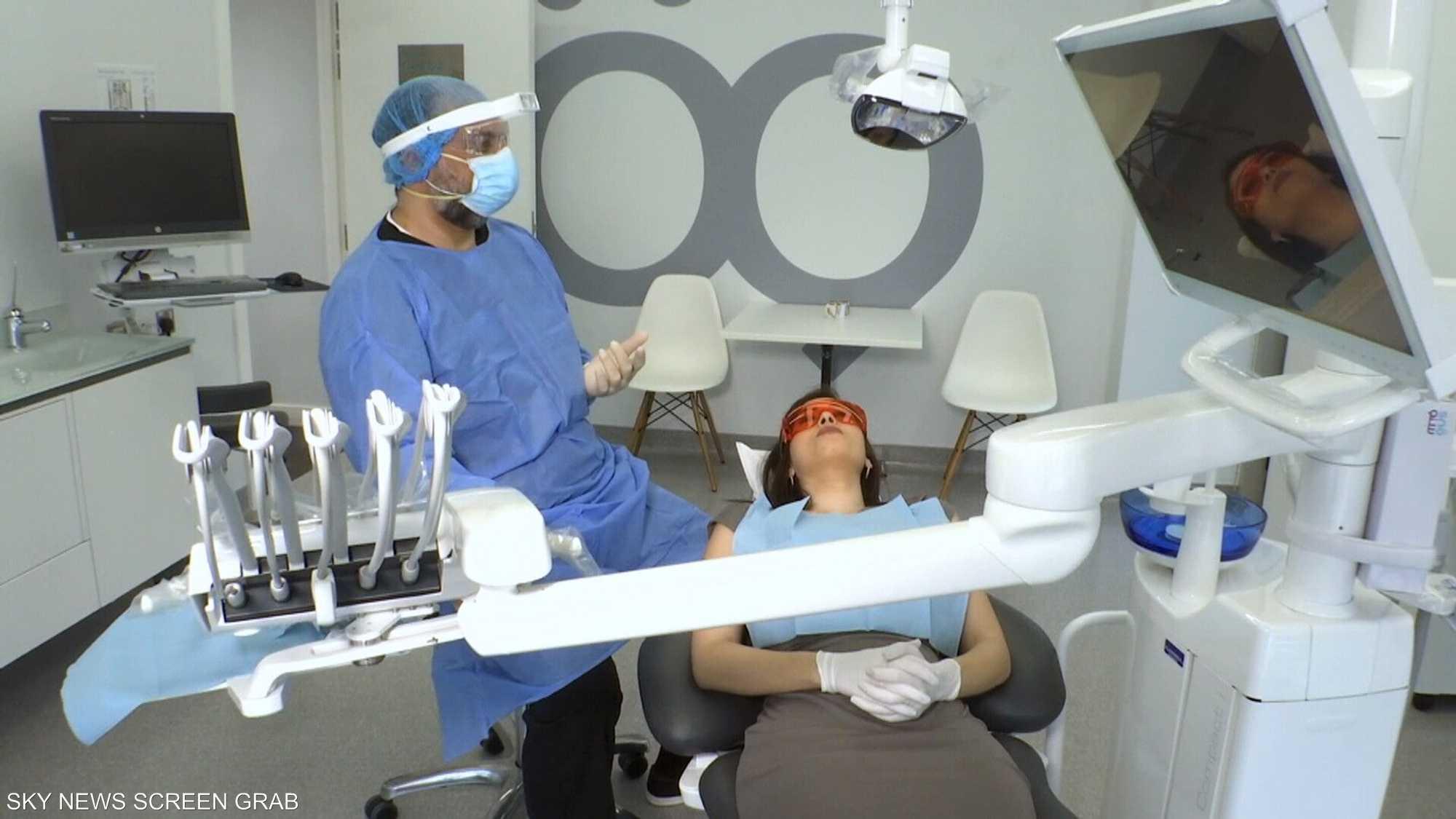 كيف تكيفت مهنة طب الأسنان مع الظروف التي فرضها كورونا؟