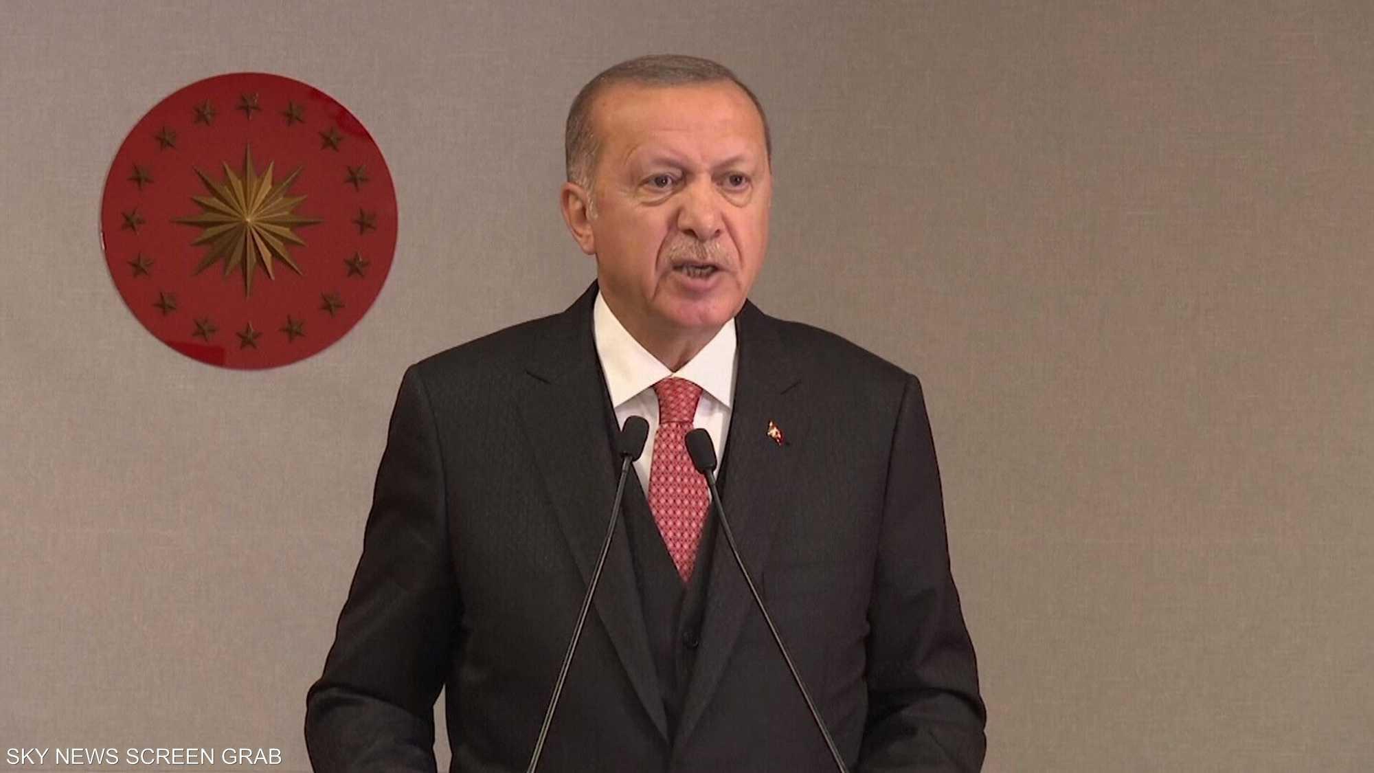 علي باباجان: أردوغان دمّر الديمقراطية التركية