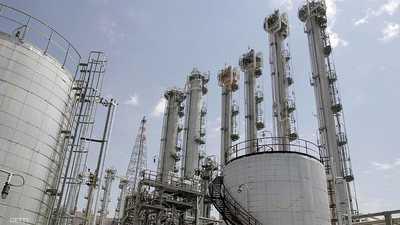 وكالة الطاقة الذرية: انتهاك إيراني جديد للاتفاق النووي