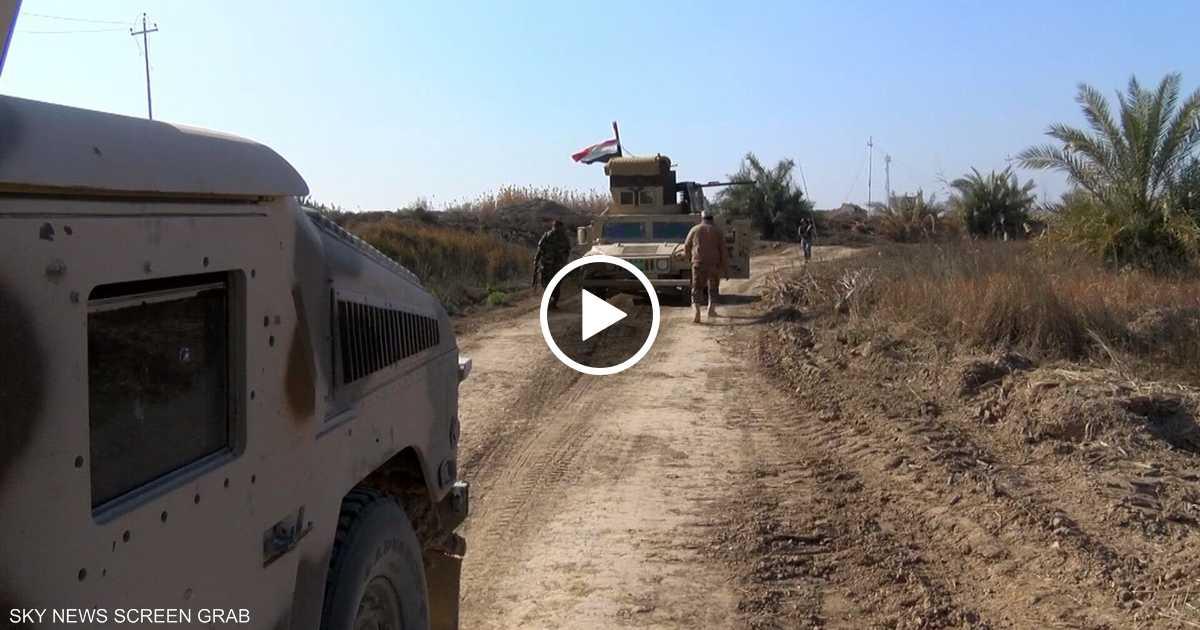 العراق.. إرباك في هيكلية داعش التنظيمية