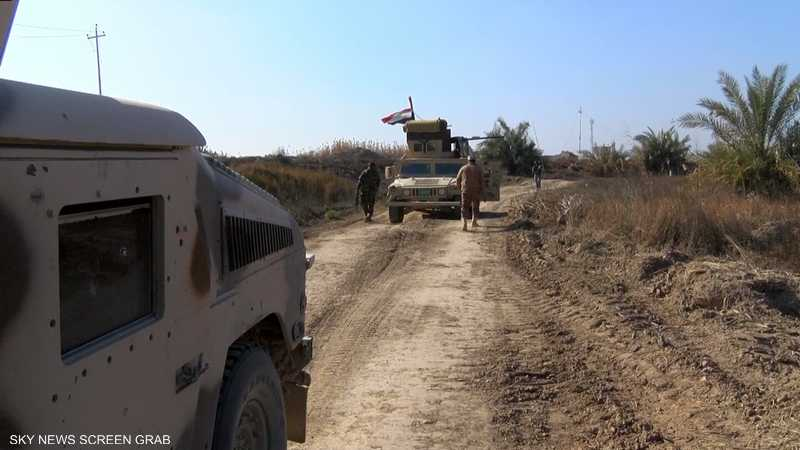 داعش في العراق يواجه إرباكا في هيكليته بعد مقتل عدد من قادته
