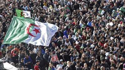 جدل حول مسودة الدستور الجزائري