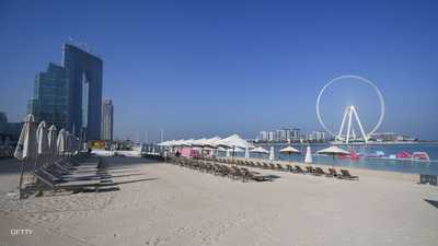 مع تخفيف قيود كورونا.. دبي تعيد فتح 4 شواطئ وحدائق كبرى