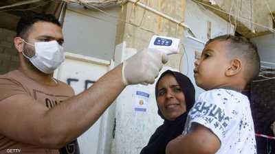 مفوضية اللاجئين تعلن حاجتها لـ343 مليون دولار لمواجهة كورونا