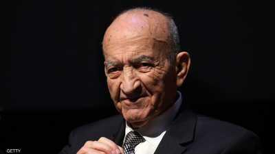 رحيل الوزير الأول المغربي الأسبق عبد الرحمن اليوسفي